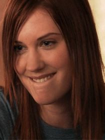 Lauren Lee Smith aka Lara of The L Word.: Lesbian, The L Word