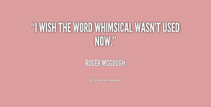 Whimsical Quotes