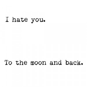 Hate Love Quotes For Him Tumblr ~ Hate Quotes For Him Tumblr ...