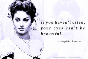 The 36 Best Sophia Loren Quotes
