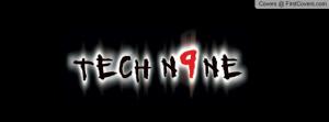 Tech N9ne cover