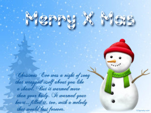 37 merry christmas quotes 300x225 37 merry christmas quotes