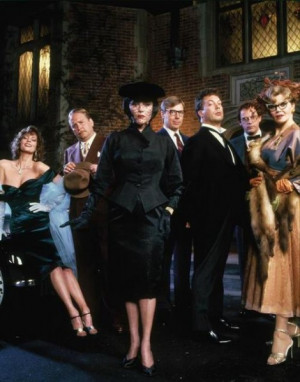 Mrs White Clue Madeline Kahn And madeline kahn as