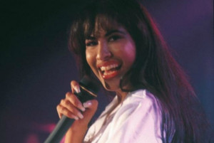 Forever In Our Hearts: Selena Quintanilla's 10 Best Quotes