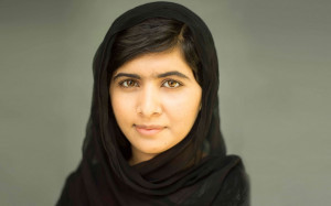 excerpt from her autobiography, I Am Malala , young activist Malala ...