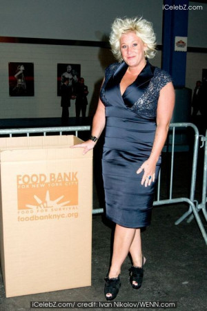 2011 Can-Do Awards Gala Dinner at Pier Sixty - Arrivals