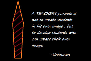 ... day 2012 teacher quotes teachers dau quotes with the title teacher