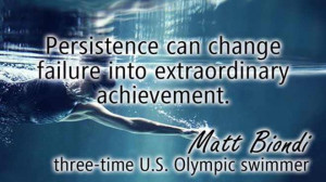 Motivational Quotes For Athletes By Swimming Athletes