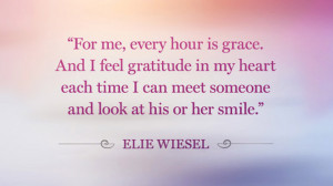 Thank You Gratitude Quotes