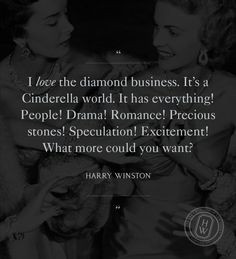 Diamond and Gem quotes