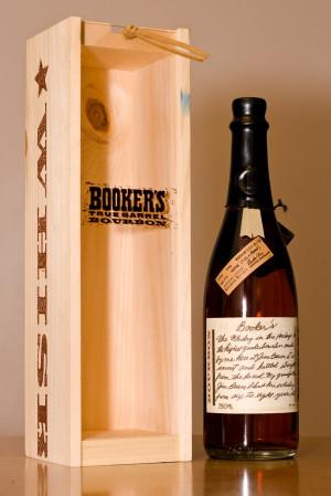 Booker's - Whiskey Wiki