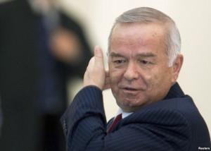 Islom Karimov Pictures