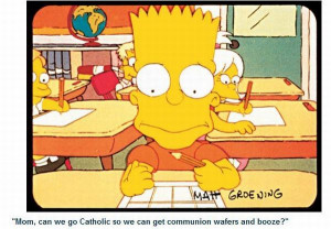Bart Simpson quotes13 Funny Bart Simpson quotes