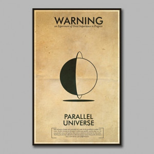 Parallel Universe - A Fringe Science
