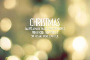 can never be on Santa's nice list