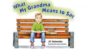 What my grandma means to say' premiered at the Ottawa International ...