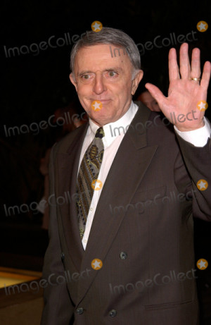John Astin Picture Actor JOHN ASTIN at the Los Angeles premiere of