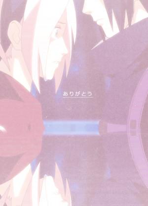 Naruto Sasuke & Sakura