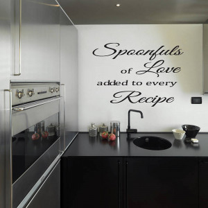 Kitchen Wall Decor Kitchen Canisters Kitchen Decor Home Decorjpg ...