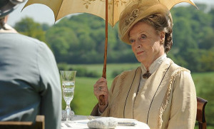 Downton Abbey: Maggie Smith's best one-liners
