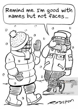 Cold Weather Clothing cartoons, Cold Weather Clothing cartoon, funny ...
