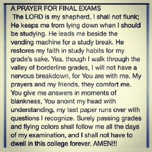 Exams Final Exams Quotes Prayer For Final Quotes For Exams Dreads
