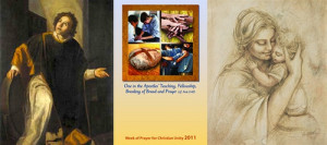 Vincent of Saragossa, Week of Prayer for Christian Unity 2011, and Day ...