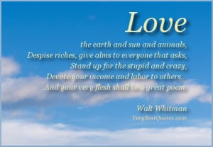 ... Love-quotes-help-quotes-Love-the-earth-and-sun-and-animals-quotes.jpg
