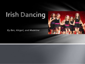 Irish Dancing Quotes Irish dancing