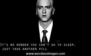 Eminem famous quo...