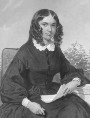 Photos of Elizabeth Barrett Browning