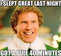 night shift problems More