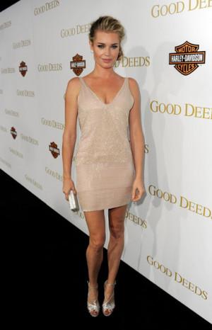 More Angles Rebecca Romijn