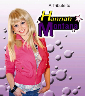 Hannah Montana. Related Images