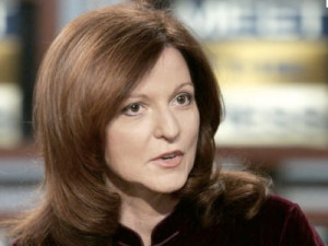 Maureen Dowd Reflects On Her 'Ill-Advised' Weed Trip