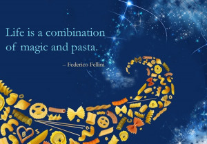 These food quotes impart wisdom in just a few words