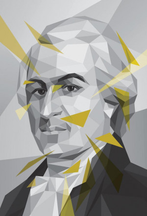 Alexander Hamilton - In Photos: The Best Investment Advice Of All Time ...