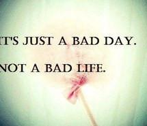 bad day, quotes, sad