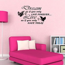 quotes 28 quotes for teenage bedroom walls quotes quotes and lines ...