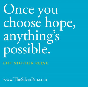 Cancer Hope Quotes and Sayings