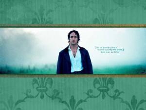 Period Films Pride & Prejudice (2005)