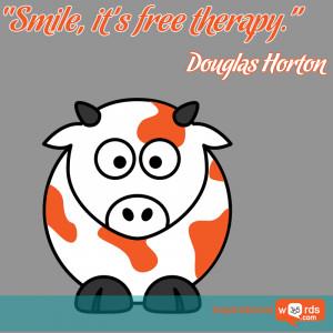 Inspirational Wallpaper Quote By Douglas Horton