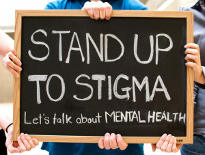 Stigma 300x227 Beating the Stigma of Mental Health, Daniel Fryer