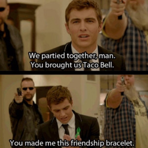 21 Jump Street Funny Quotes