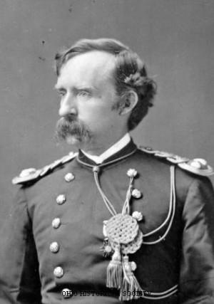 General George Custer