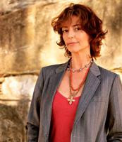 Rachel Ward's Profile