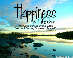 Quotes Of Happiness Some On Yourself Motivational Inspirational ...