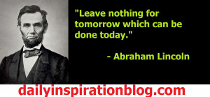 Abraham Lincoln Quotes on Education Abraham Lincoln Quotes