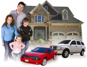 Your Local Home Insurance & Auto Insurance Agency.