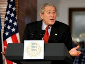 Top 5: George W. Bush quotes